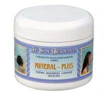 Iv San Bernard Mineral Plus Cream šampūnas