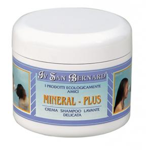 ISB Mineral Plus Cream šampūnas