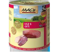 Mac's Dog su Veršiena ir Antiena