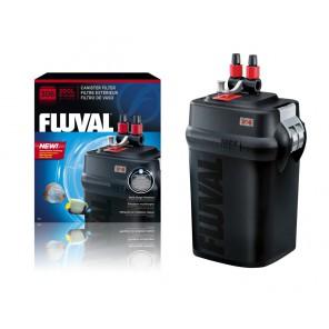 Fluval 306 išorinis filtras akvariumui
