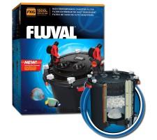 Fluval FX6 išorinis filtras akvariumui