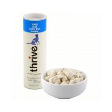 THRIVE 100% baltosios žuvies skanėstai