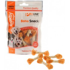 PROLINE Boxby Bone Snack skanėstas šunims