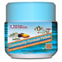 OCEAN NUTRITION Community Pellets