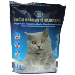 Silikoninis kraikas katėms FINKO