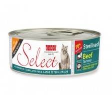 Picart Select Sterilised Cat (be grūdų)