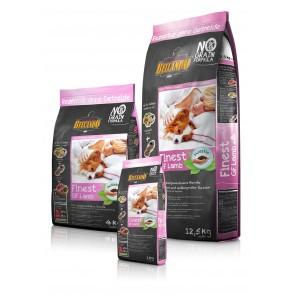 Belcando Finest Lamb Grain - Free Holistic Super Premium