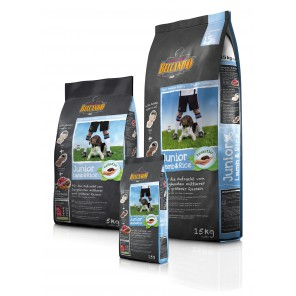 Belcando Junior Lamb&Rise Holistic Super Premium