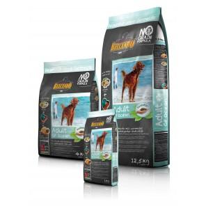Belcando Adult Grain - Free Ocean Holistic Super Premium