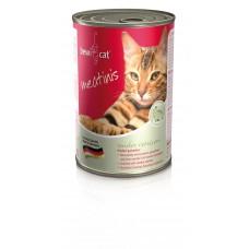 Bewi cat Meatinis Venison