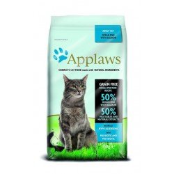 Applaws Cat Ocean Fish with Salmon