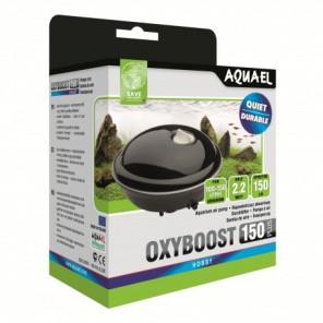 Aquael Oxyboost Plus oro pompa