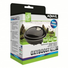 Aquael Oxyboost Plus AP 150 oro pompa