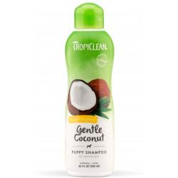Tropiclean hipoalergeniškas šampūnas Gentle