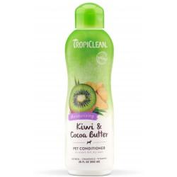 Tropiclean Kiwi & Cocoa Butter maitinantis kondicionierius