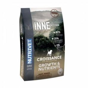 Nutrivet INNE Growth & Nutrients