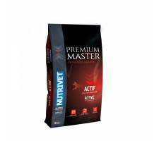 Nutrivet Premium Master Actif