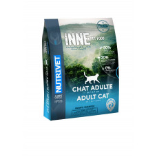 Nutrivet INNE Wild Ten Fish