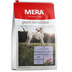 MERADOG Pure Adult Lamb & Rice