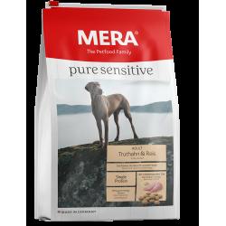 MERADOG Pure Adult Turkey & Rice
