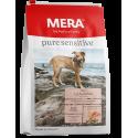 MERADOG Pure Adult Salmon & Rice