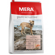 MERADOG Pure Adult Salmon & Rice