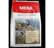 MERADOG Pure Fresh Meat - Chicken & Potato