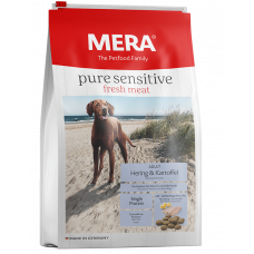 MERADOG Pure Adult Herring, Krill & Potato