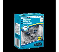 Bozita Cat su Skumbre drebučiuose