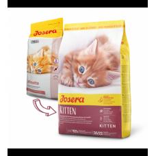 Josera Kitten (Josera Minette) sausas maistas katėms