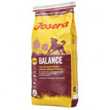 Josera Balance sausas maistas šunims