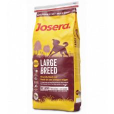 Josera Large Breed sausas maistas šunims