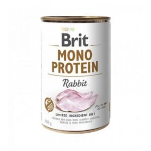 BRIT CARE Mono Protein Rabbit