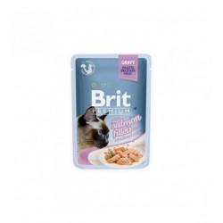 BRIT PREMIUM Cat Delicate Sterilised konservai katėms