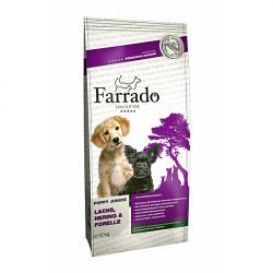 FARRADO Junior maistas su žuvimi
