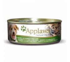 Applaws Dog Mackerel, Seaweed & Sweetcorn