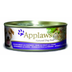 Applaws Dog Chicken Breast & Vegetables