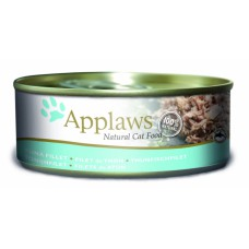 Applaws Cat Tuna Fillet