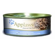 Applaws Cat Oceanfish
