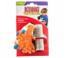 KONG Cat Refillable fox