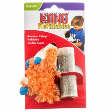 KONG Cat Refillable fox