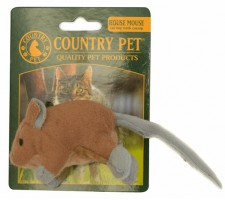Country Pet - House Mouse