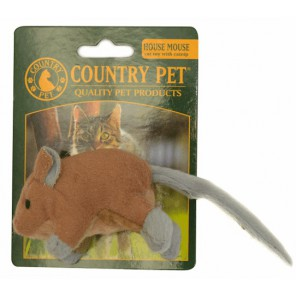 Country Pet - Peliukas