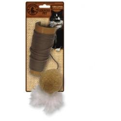 Country Pet-Yarn & Spool