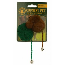 Country Pet -  Wool Mice