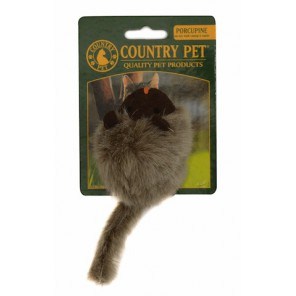 Country Pet -Pourcupine