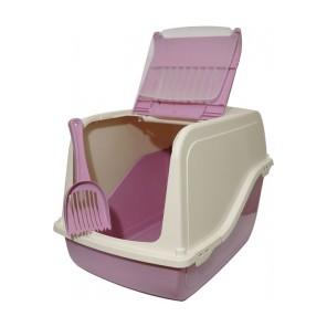MP Bergamo Ariel F/Opening Toilet
