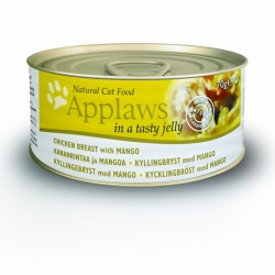 Applaws Cat Chicken Breast with Mango in jelly