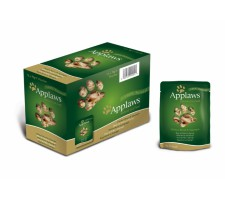 Applaws Cat Chicken Breast & Asparagus pouch
