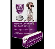 Bob & Lush 70% Lamb Wet Adult